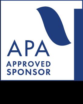 APA Sponsor